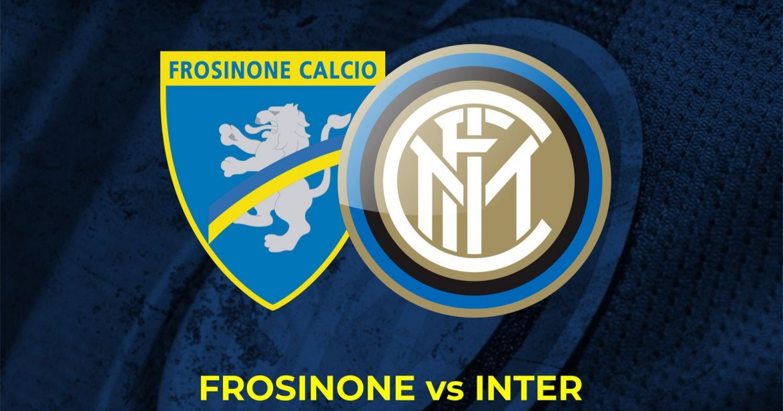 Фрозиноне - Интер