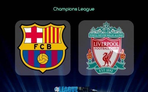 Барселона - Ливерпуль обзор матча (01.05.2019)