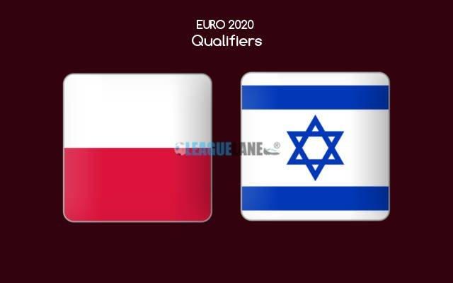 Польша - Израиль