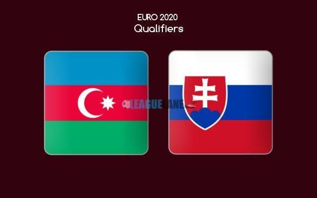 Азербайджан - Словакия