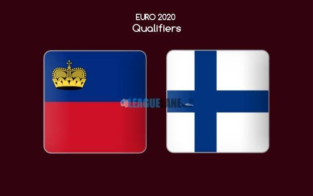Лихтенштейн - Финляндия