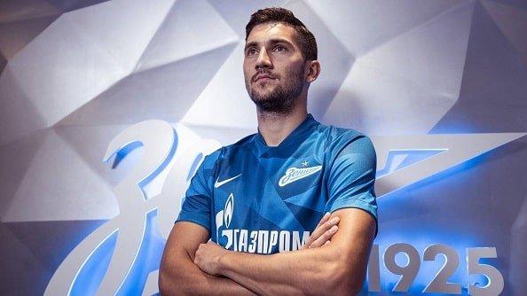 Опубликован документ, подтверждающий трансфер Сутормина за 50 тыс. рублей