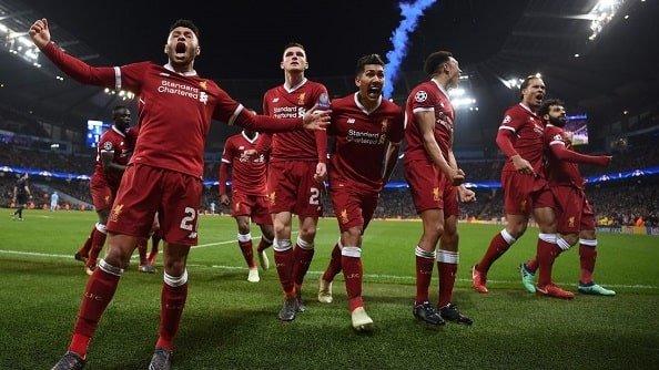 Ливерпуль собирается заключить самый выгодный контракт в истории АПЛ