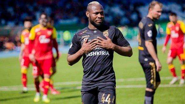 Игбун хочет покинуть Уфу