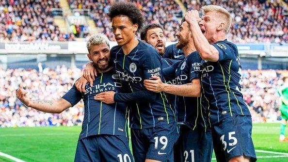 «Манчестер Сити» интересуется 19-летним норвежским игроком