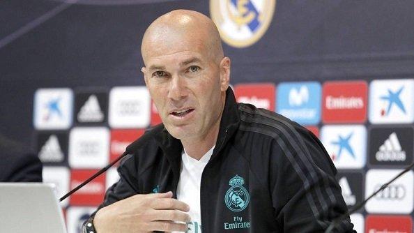 «Реалу» придётся заплатить € 80 млн в случае увольнения Зидана