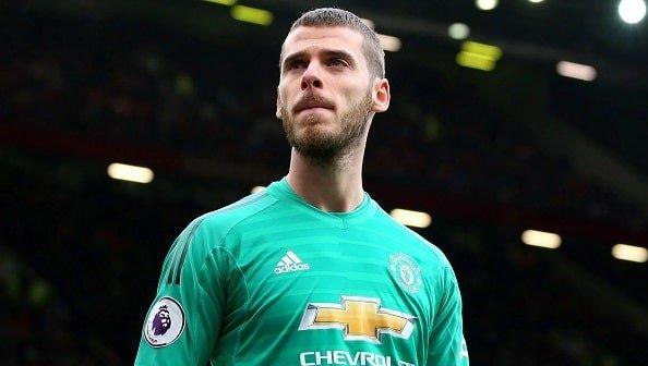 Вратарь «Манчестер Юнайтед» планирует купить футбольный клуб