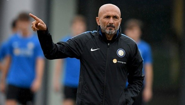 Спаллетти согласился возглавить «Милан»