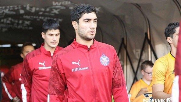 «Сочи» согласовал переход трансферной цели «Локомотива»