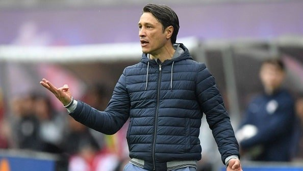 «Бавария» уволила Ковача с поста главного тренера