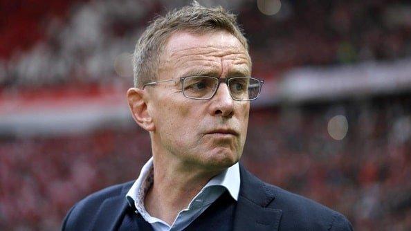«Манчестер Юнайтед» ищет спортивного директора. Рангник — один из претендентов