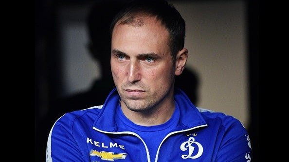 Новиков стал полноправным главным тренером «Динамо»