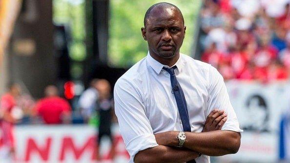 Виейра может стать главным тренером «Интер Майами»