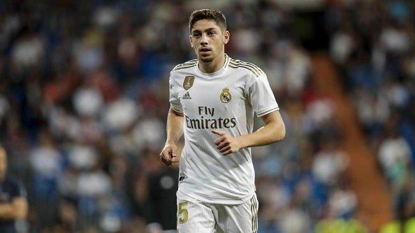 «Реал» продлил контракт с Вальверде до 2025 года. Отступные — € 750 млн