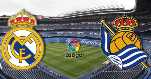 Реал Мадрид - Реал Сосьедад обзор матча (23.11.2019)