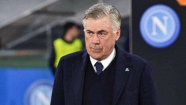 Анчелотти может вернуться в «ПСЖ» в следующем сезоне