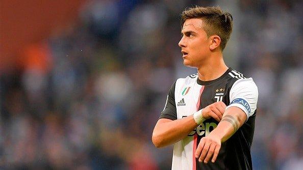 «Ювентус» предложил Дибале улучшенный контракт