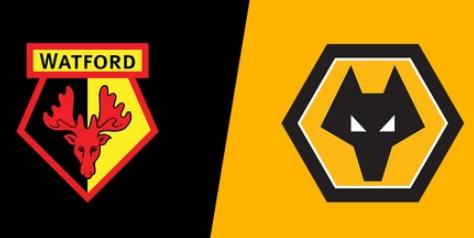 Уотфорд - Вулверхэмптон обзор матча (01.01.2019)