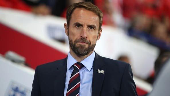 Саутгейт может возглавить «Манчестер Юнайтед» после Евро-2020