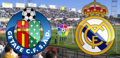 Хетафе - Реал Мадрид обзор матча (04.01.2020)