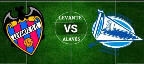Леванте - Алавес обзор матча (18.01.2020)
