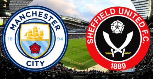 Шеффилд - Манчестер Сити обзор матча (21.01.2020)