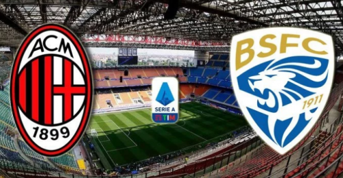 Брешия – Милан обзор матча (24.01.2020)