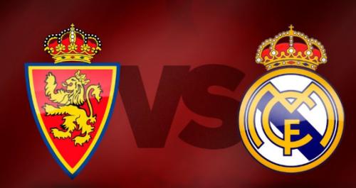 Сарагоса - Реал Мадрид обзор матча (29.01.2020)