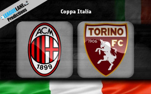 Милан - Торино обзор матча (28.01.2020)