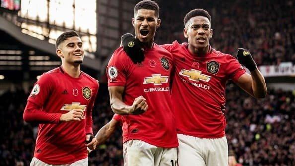 «Манчестер Юнайтед» может столкнуться с финансовыми проблемами
