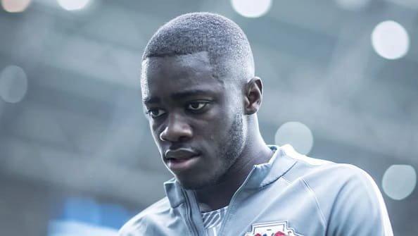 «Бавария» намерена летом приобрести защитника «РБ Лейпциг»