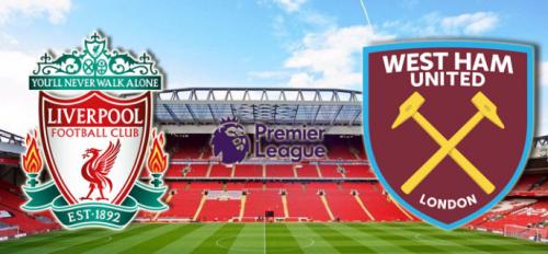 Ливерпуль – Вест Хэм обзор матча (24.02.2020)