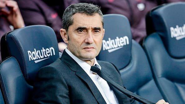 Вальверде может вернуться в «Валенсию»