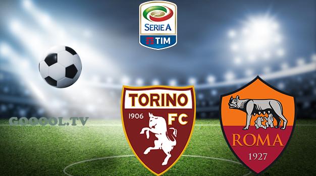 Торино - Рома Серия А 29.07.2020