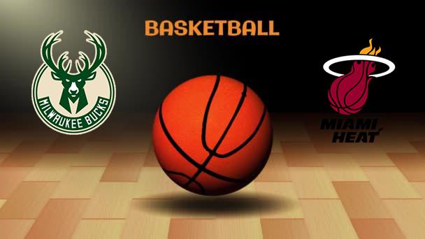 Милуоки Бакс - Майами Хит НБА 03.09.2020