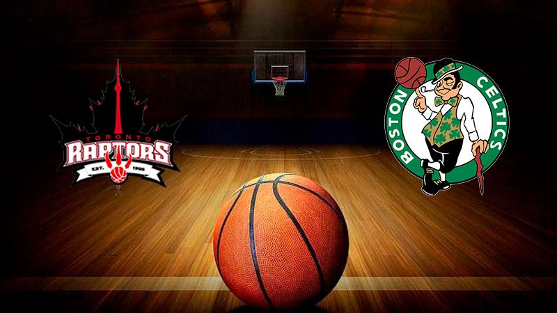 Торонто Рэпторс - Бостон Селтикс обзор 02.09.2020 НБА