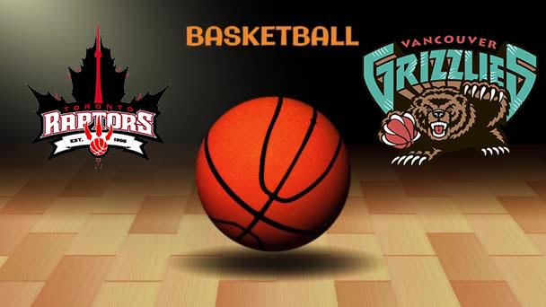 Торонто Рэпторс - Мемфис Гриззлис НБА 09.08.2020