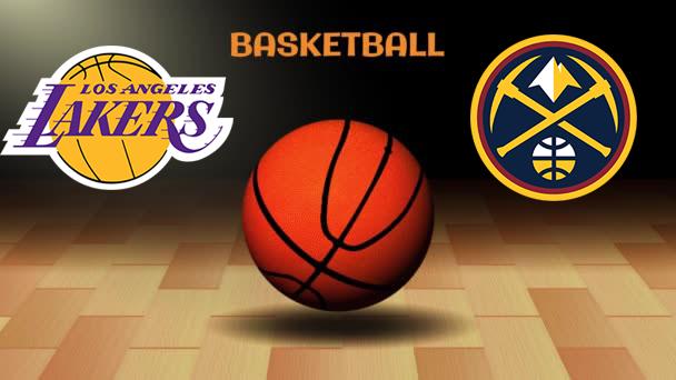 Лос-Анджелес Лейкерс - Денвер Наггетс НБА 11.08.2020