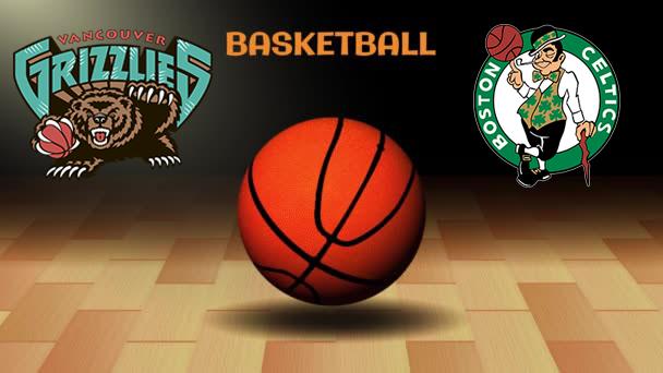Мемфис Гриззлис - Бостон Селтикс НБА 12.08.2020