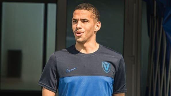 Сын Ривалдо может перейти в киевское «Динамо»