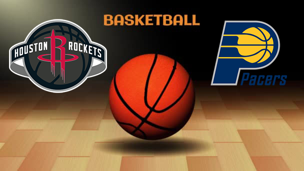 Хьюстон Рокетс - Индиана Пэйсерс НБА 12.08.2020