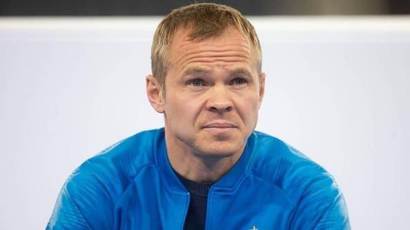 Анюков станет помощником Семака в «Зените»
