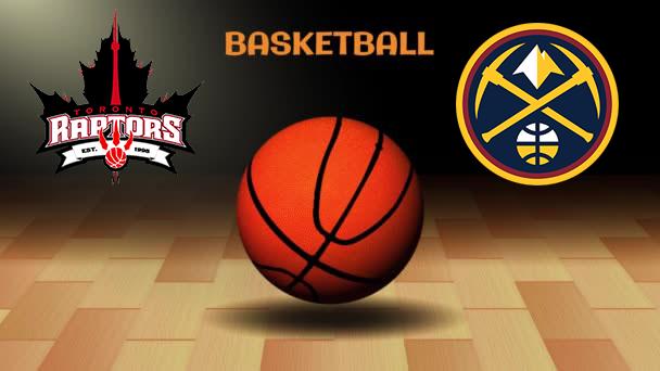 Торонто Рэпторс - Денвер Наггетс НБА 14.08.2020