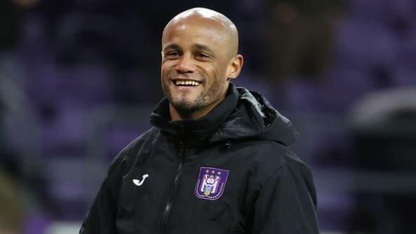 Компани завершил карьеру футболиста и стал главным тренером «Андерлехта»