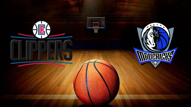 Лос-Анджелес Клипперс - Даллас Мэверикс обзор 20.08.2020 НБА