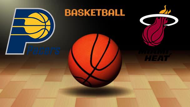 Индиана Пэйсерс - Майами Хит НБА 20.08.2020