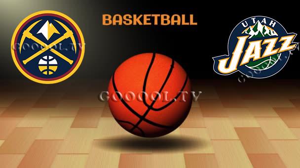 Денвер Наггетс - Юта Джаз НБА 26.08.2020
