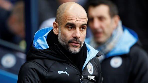 Гвардиола общается с «Манчестер Сити» о новом контракте