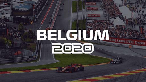Гран-при Бельгии 2020