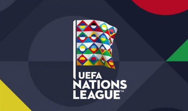 Лиги Наций